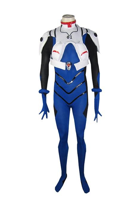 Anime Kostüme|Neon Genesis Evangelion|Männlich|weiblich