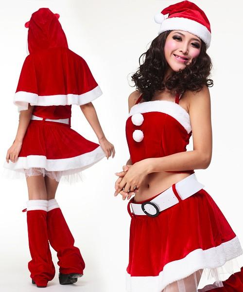 Festival Kostüme|Christmas Costumes|Männlich|weiblich