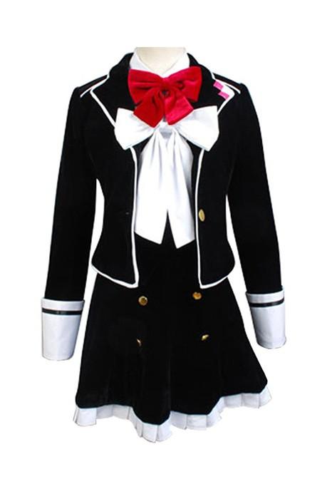 Anime Kostüme|Diabolik Lovers|Männlich|weiblich