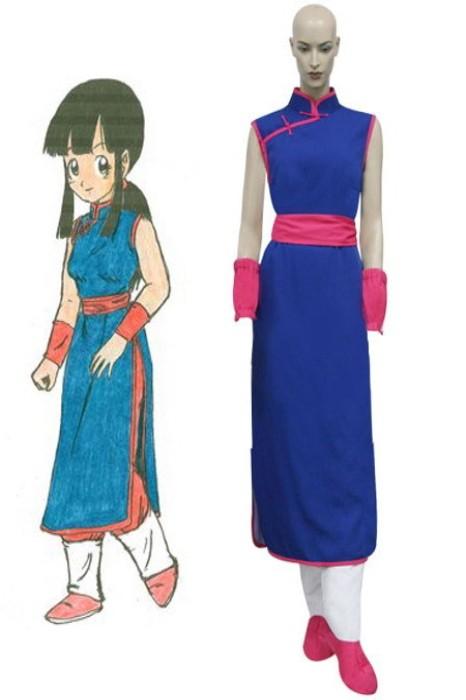 Anime Kostüme|Dragon Ball|Männlich|weiblich