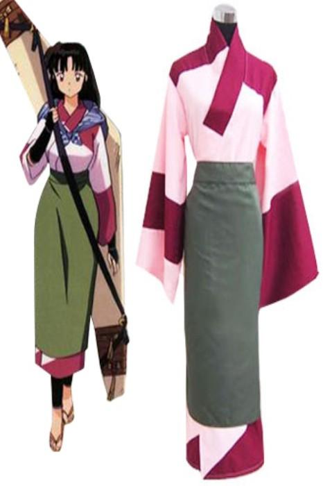 Anime Kostüme|Inuyasha|Männlich|weiblich