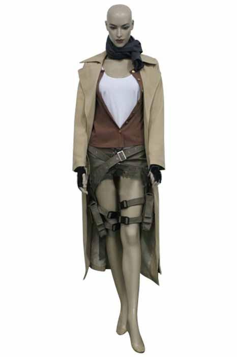 Spiel Kostüme|Resident Evil|Männlich|weiblich