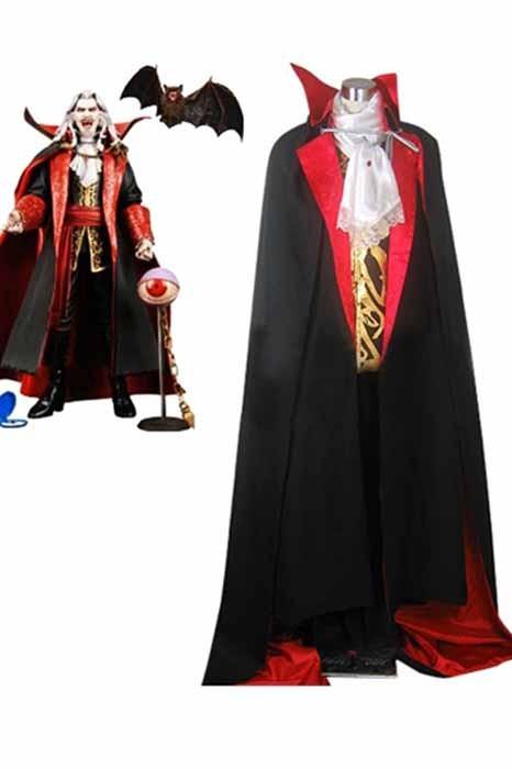 Spiel Kostüme Castlevania 
