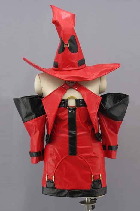 Spiel Kostüme|Guilty Gear|Männlich|weiblich
