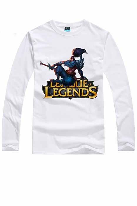 Spiel Kostüme|League Of Legends|Männlich|weiblich