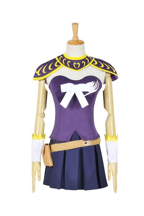 Anime Kostüme|Fairy Tail|Männlich|weiblich