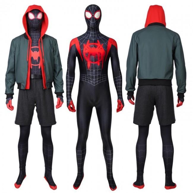 Film Kostüme|Spider-man|Männlich|weiblich