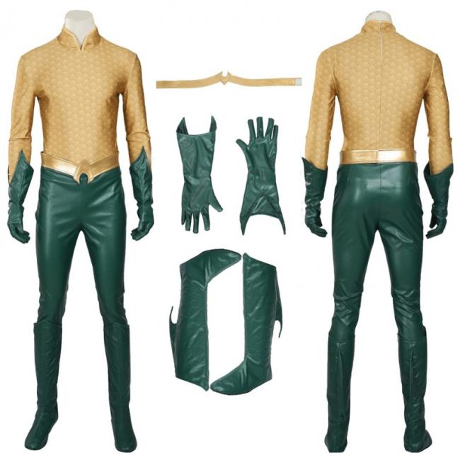 Film Kostüme|Aquaman|Männlich|weiblich