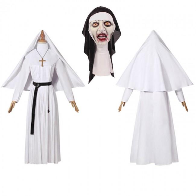Film Kostüme|The Nun|Männlich|weiblich