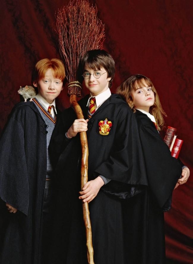 Film Kostüme|Harry Potter|Männlich|weiblich