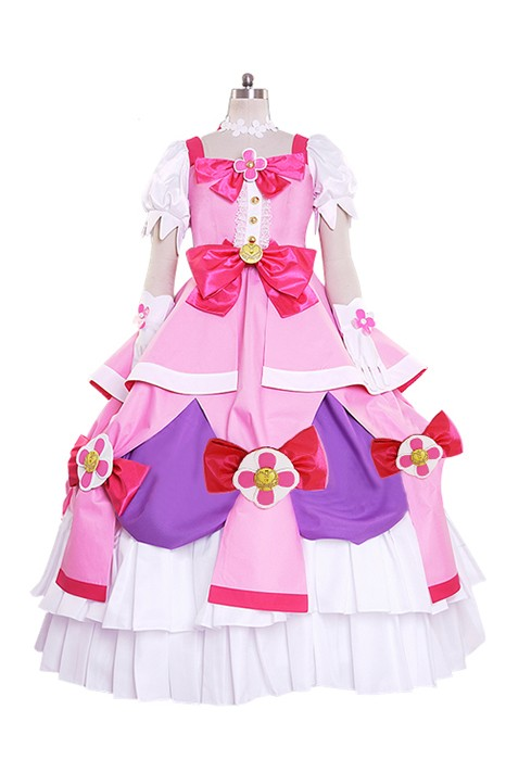 Anime Kostüme|Fresh Pretty Cure!|Männlich|weiblich
