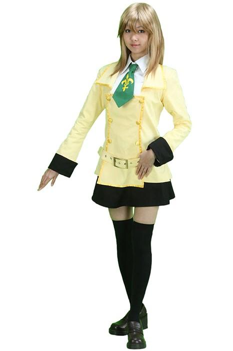 Anime Kostüme Code Geass Männlich weiblich