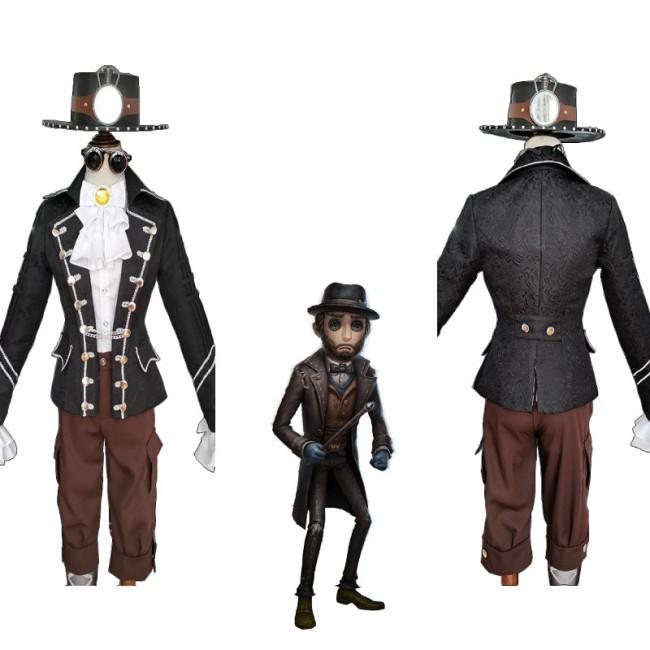 Spiel Kostüme|Identity V|Männlich|weiblich