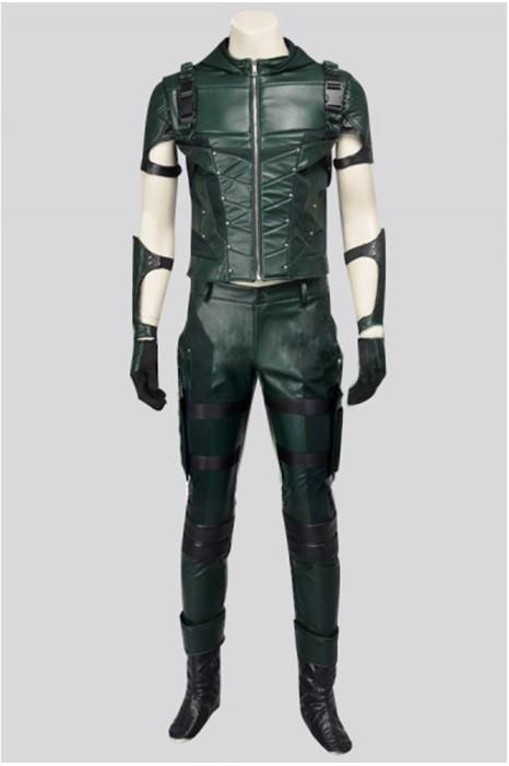 Film Kostüme|Green Arrow|Männlich|weiblich