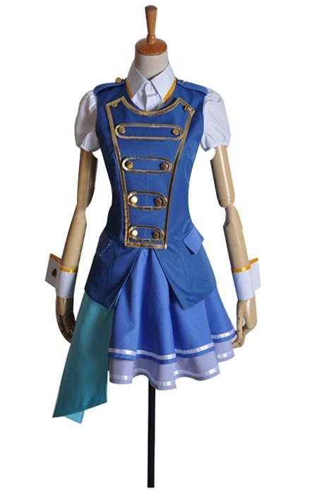 Anime Kostüme AKB0048 Männlich weiblich