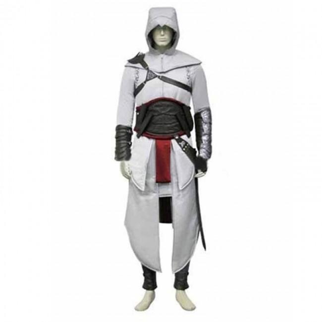 Spiel Kostüme|Assassin's Creed|Männlich|weiblich