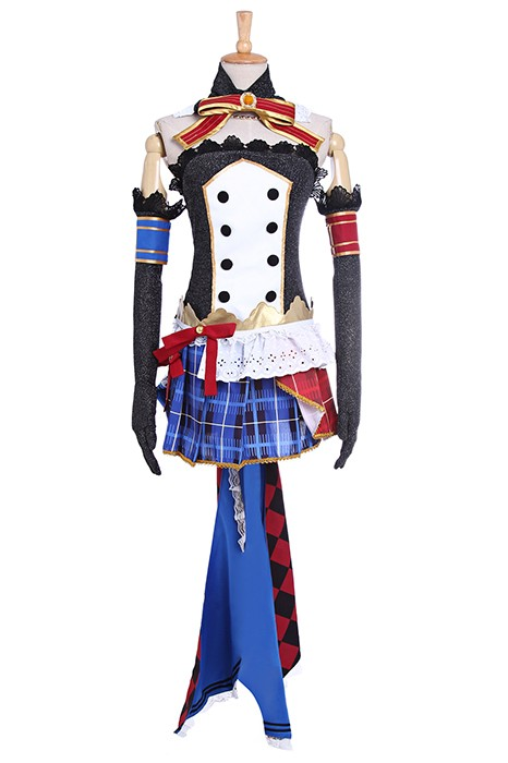 Anime Kostüme|Love Live!|Männlich|weiblich