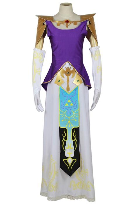 Spiel Kostüme|Legend Of Zelda|Männlich|weiblich