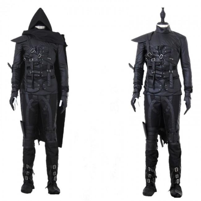 Spiel Kostüme|Thief 4|