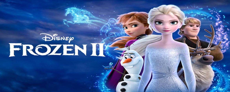 Cosplay Frozen II !