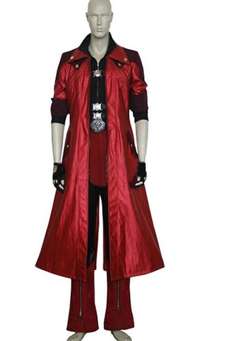 Anime Kostüme|Devil May Cry|Männlich|weiblich