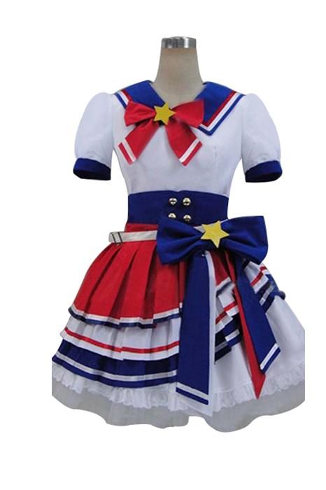 Anime Kostüme PriPara Männlich weiblich