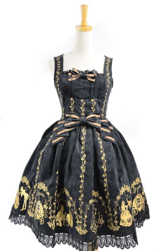 Anime Kostüme|Lolita Dresses|Männlich|weiblich