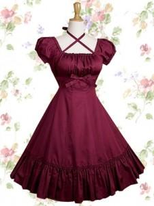 Lolita|Lolita Dresses|Männlich|weiblich