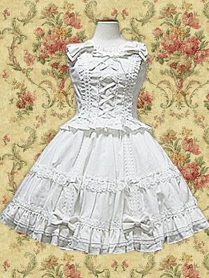 Anime Kostüme|Lolita Skirt|Männlich|weiblich