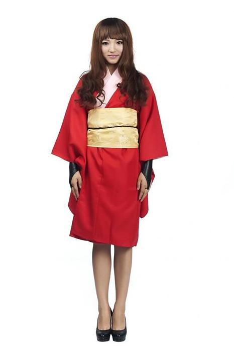 Anime Kostüme|Gintama|Männlich|weiblich