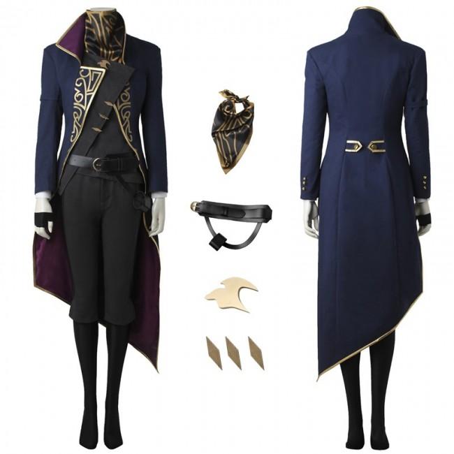 Spiel Kostüme|Dishonored|Männlich|weiblich