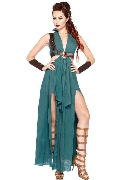 Film Kostüme|Game Of Thrones|Männlich|weiblich