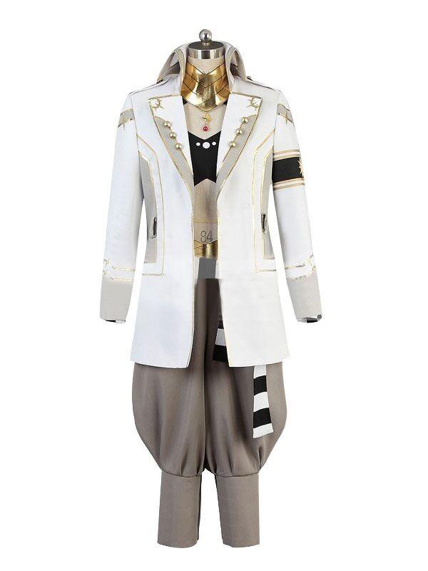 Anime Kostüme Kamigami no Asobi Männlich weiblich
