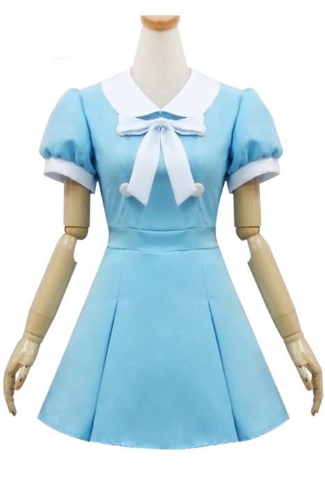 Anime Kostüme|K-On!|Männlich|weiblich