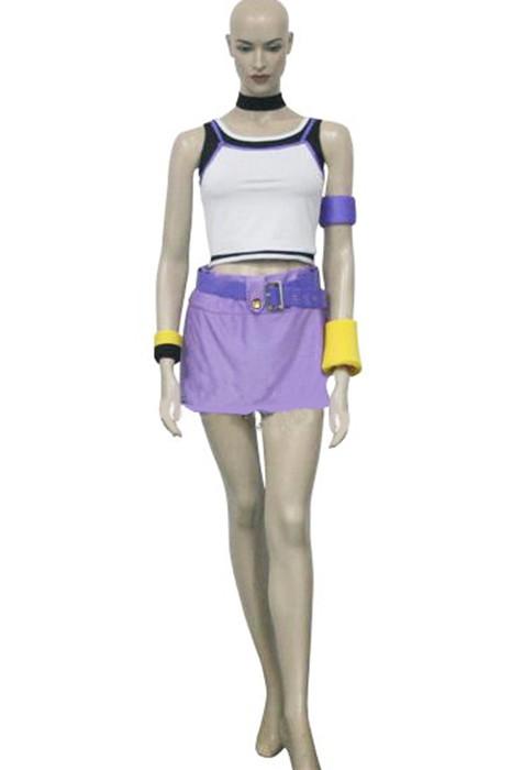 Anime Kostüme|Kingdom Hearts|Männlich|weiblich