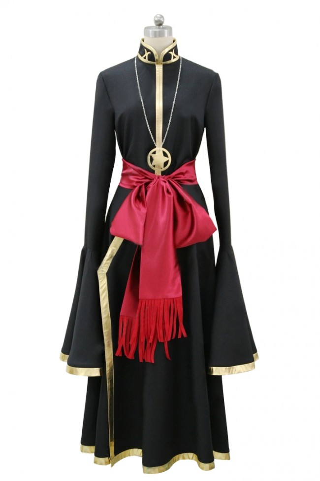 Anime Kostüme Saint Seiya Männlich weiblich
