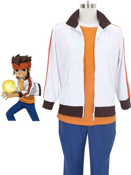 Anime Kostüme|Inazuma Eleven|Männlich|weiblich