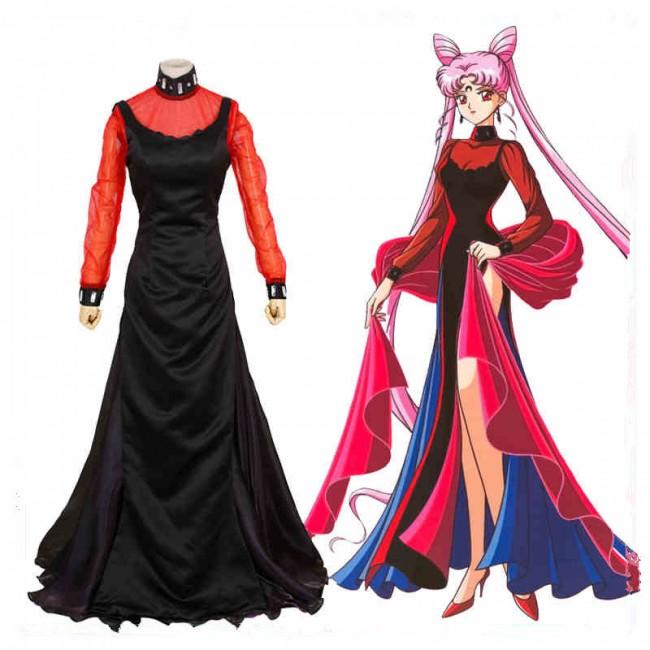 Anime Kostüme|Sailor Moon|Männlich|weiblich