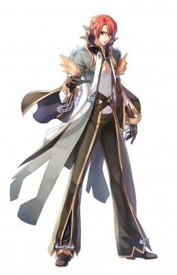 Anime Kostüme|Ragnarok Online|Männlich|weiblich